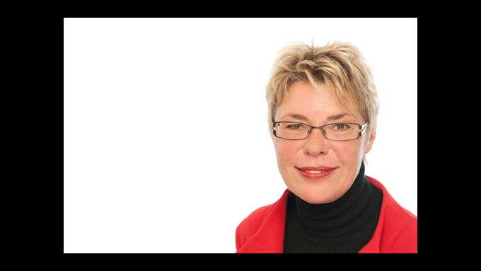 Birgit Bergemann neue John Spedition-Geschäftsführerin
