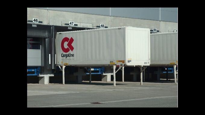 Cargoline besetzt Standorte neu