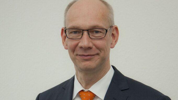 Christian Ahrendt, Vizepräsident Bundesrechnungshof