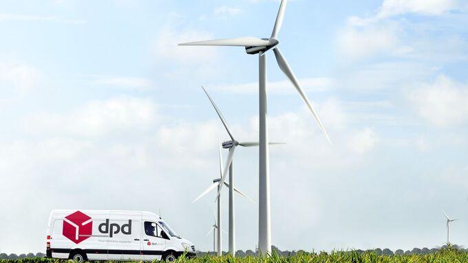 DPD ist Teil des Global Compact