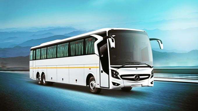 Daimler Buses in Indien