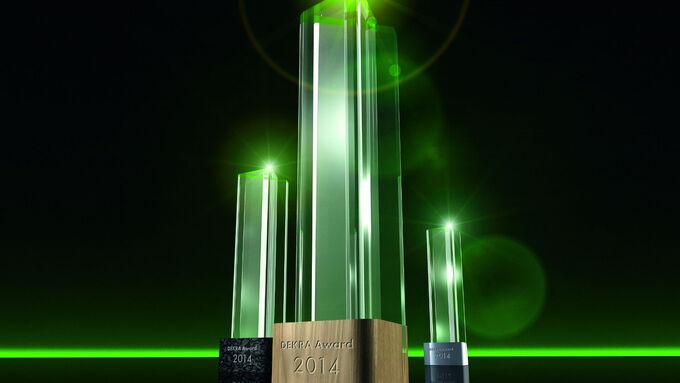 Dekra Award 2014