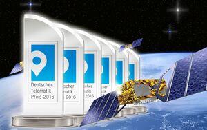 Deutscher Telematik Preis 2016