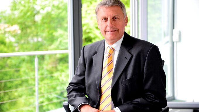 Karl Michael Mohnsen