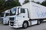 MAN e-Truck-Vorstellung in München