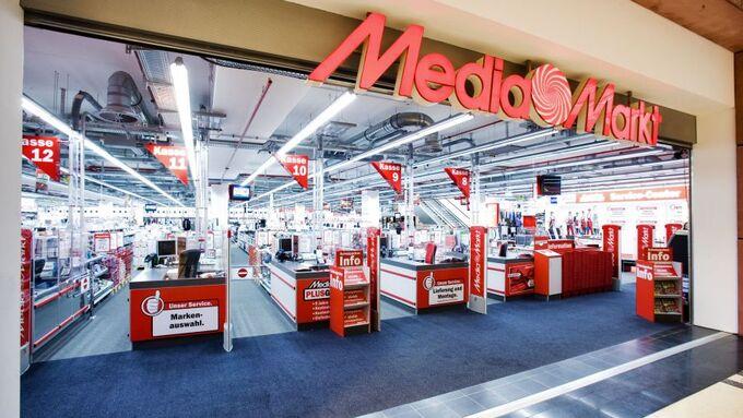 Media Markt, 2012