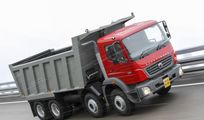 Mercedes-Benz World Truck Global Trucks
