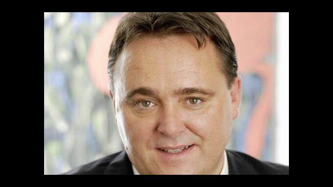 Michael Küppers, Geschäftsführer von TST