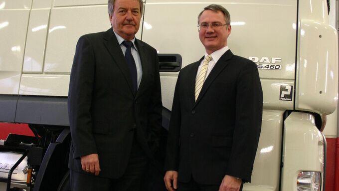 Paclease, Ronald Hahn, Michael Schäffner