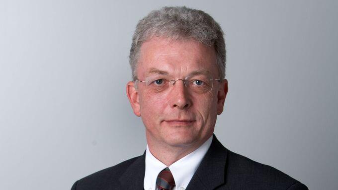 Peter Ottenbruch, ZF Lenksysteme
