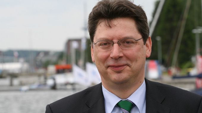 Reinhard Meyer, Verkehrsminister, Schleswig-Holstein, SPD, Juini 2012