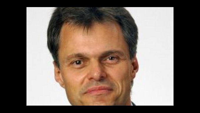 Schreiber wird Chef von VW Nutzfahrzeuge