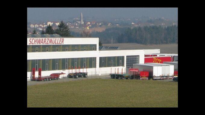 Schwarzmüller will Nummer drei in Deutschland werden