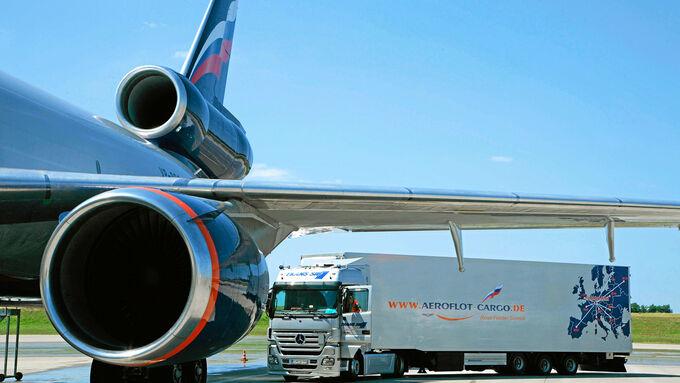 Sicherheit: Die EU-Regelungen zur Sicherheit der Luftfracht