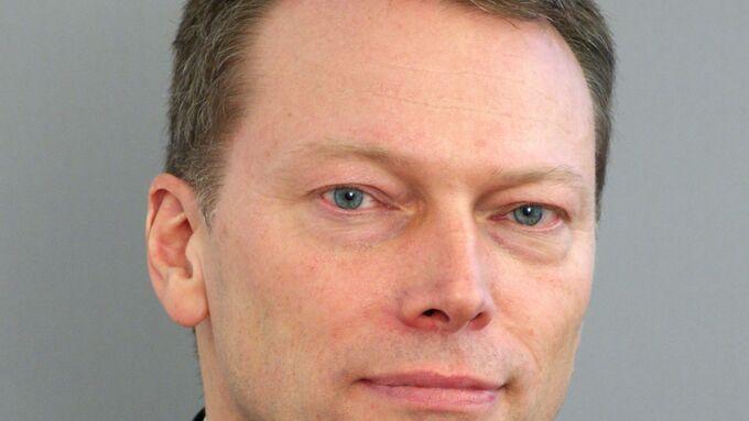 Siegfried Brockmann, Leiter Unfallforschung UDV