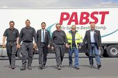 Spedition Pabst, Generation 20 plus, 20 Jahre trans aktuell