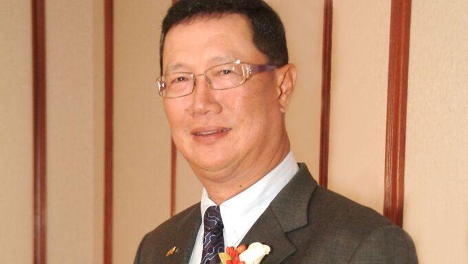 Stanley Lim Hwee Hong, Singapur, Fiata, Präsident, 2011