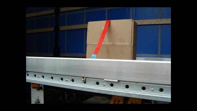 Tang bietet flexiblen AußenrahmenBR BR