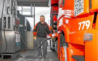 Tankbelege, TCO-Ranking