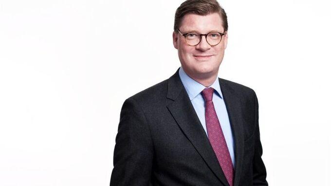 Till Oberwörder, Vertriebschef, Daimler Buses, Evo Bus, Februar 2012