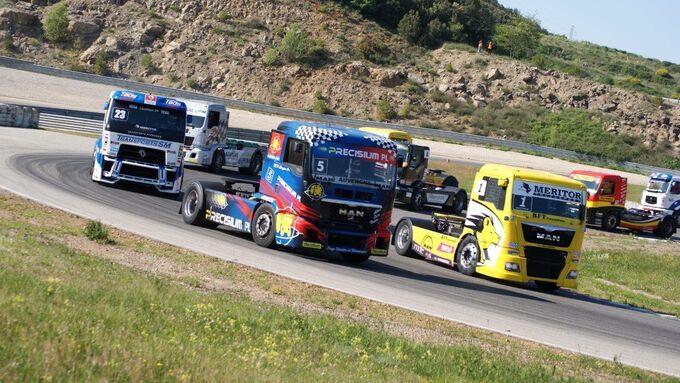 Truck Race Alès