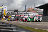 Truck Race Nrburgring