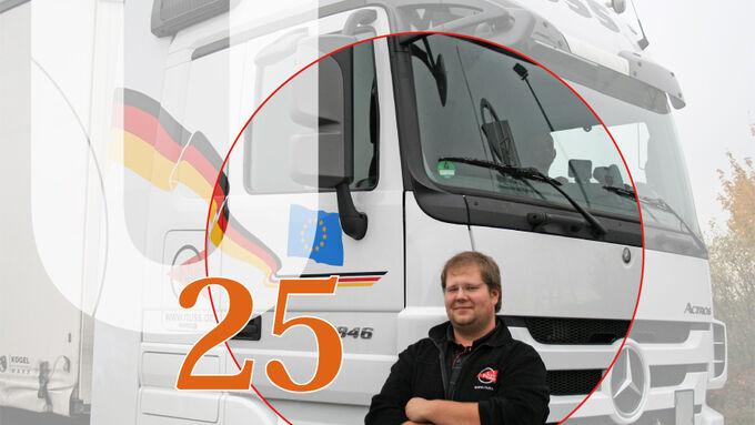 U25, Marcel Holdinghausen