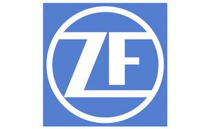 ZF Friedrichshafen, Logo