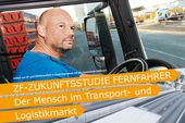Zf-Zukunftsstudie FERNFAHRER