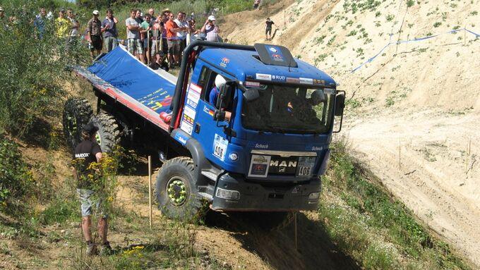 BFS Truck Trial