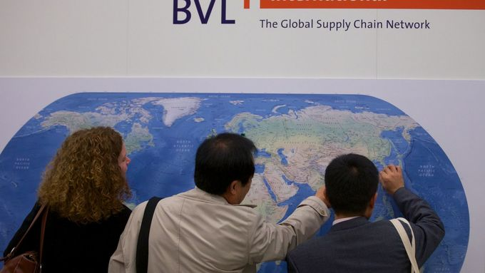 BVL, Deutscher Logistik Kongress