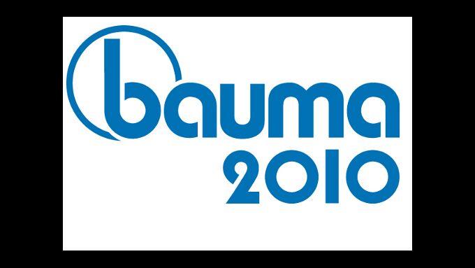 Bauma 2010 wird wieder Rekordmesse