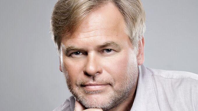 Computerviren-Experte Jewgenij Eugene Kaspersky