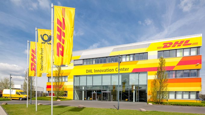 DHL Innovation Center