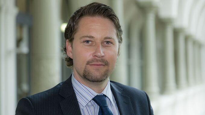 Dr. Andreas Scheuer, Generalsekretär, BMVBS