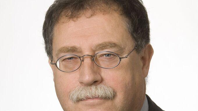 Dr. Johannes Nicolin, AAE, Ahaus Alstätter Eisenbahn, European Railway Award 2013
