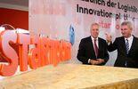Duisport gründet Innovationsplattform Starport
