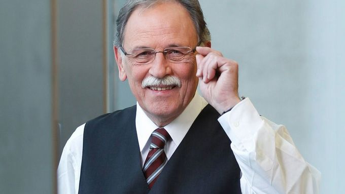 Eberhard Hipp, MAN