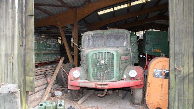 Fahrzeuge-Oldtimer-Bergung