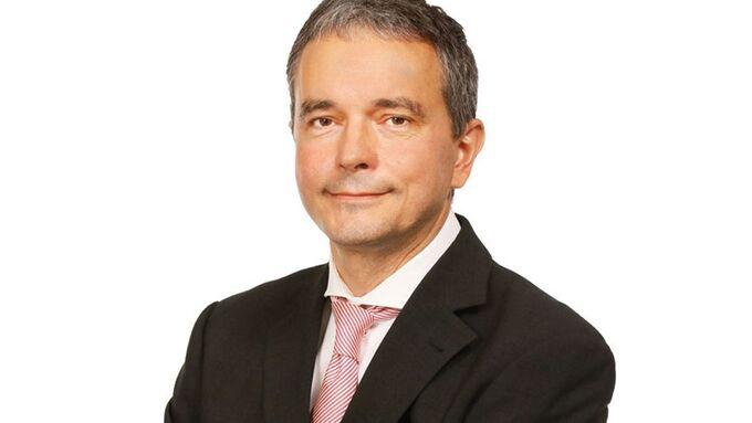 Jochen Müller, Dachser, COO, Air Sea