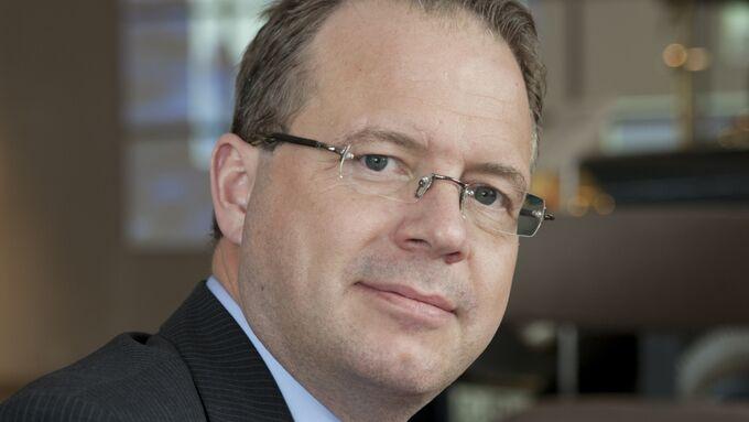 Martin Lundstedt, Scania