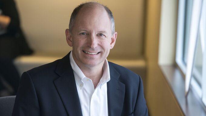 Nielsen wird CEO von Daimler Trucks North America