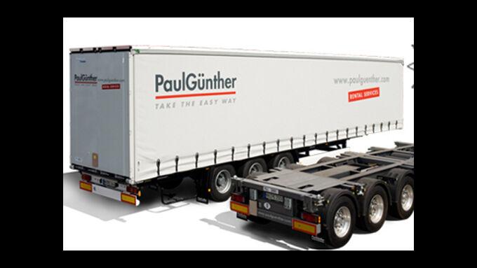 Pault Günther stellt Insolvenzantrag