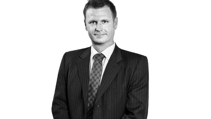 Peter Fog-Petersen, DSV Road, Geschäftsführer