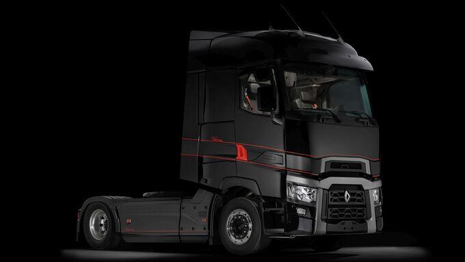 Renault Maxispace High Edition