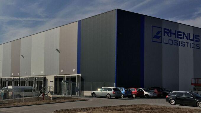 Rhenus Warehousing Solutions