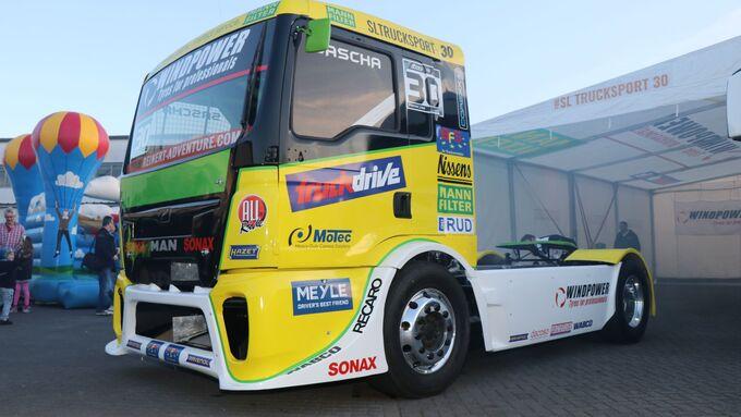 SL Truck Racing 30 neuer Racetruck