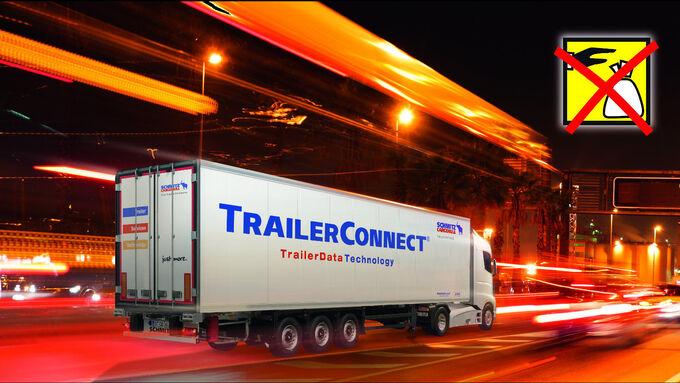 STOPP dem Diebstahl mit der Trailer-Telematik von Schmitz Cargobull Telematics