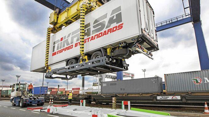 TX Logistik