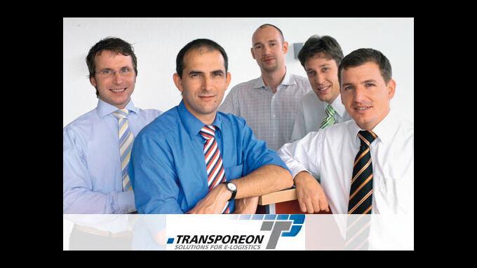 Transporeon erhält Innovationspreis